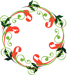 Chistmas-Swirls-Wreath-(1)