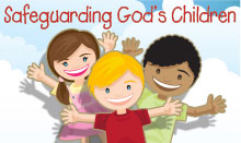 Safeguarding God's Children graphic