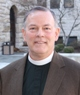 Photo of the Very Rev. Peter DeVeau