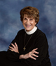 Photo of the Rev. Canon Evelyn Hornaday